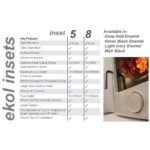 Ekol-inset-5-8-woodburning-mulit-fuel-stove-specifications