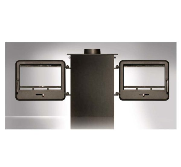 ekol-clarity-double-sided-woodburning-stove-doors
