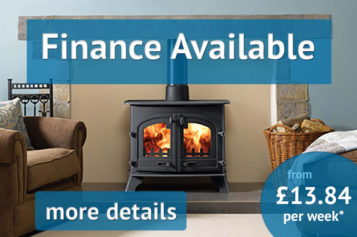 Finance Available - click for details