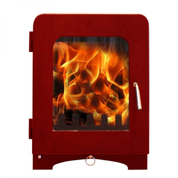 saltfire-st2-wood-burning-stove-mojave-red