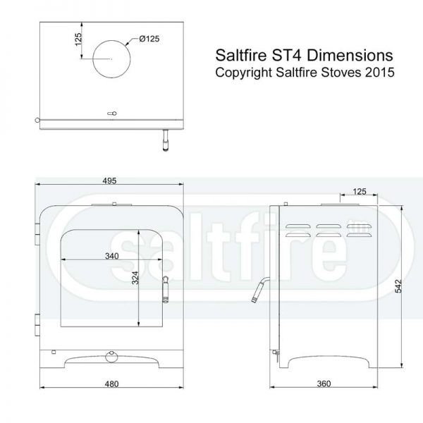 saltfire-st4-multi-fuel-wood-burning-stove-w4-dimensions