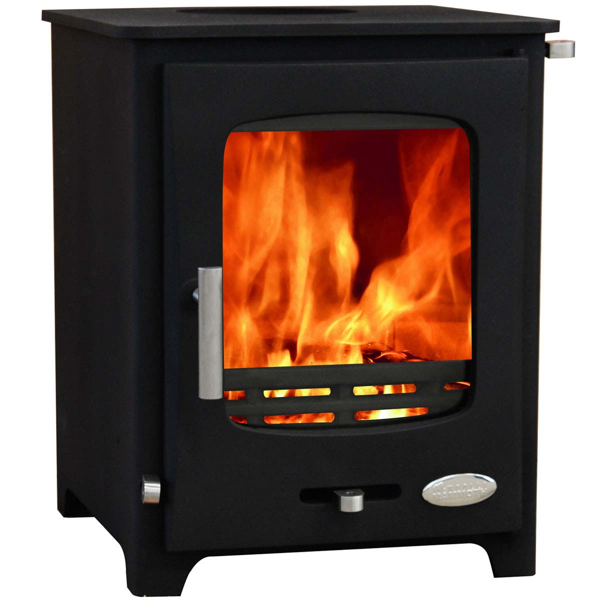 Woolly Mammoth 5 multi-fuel 4.9kw stove