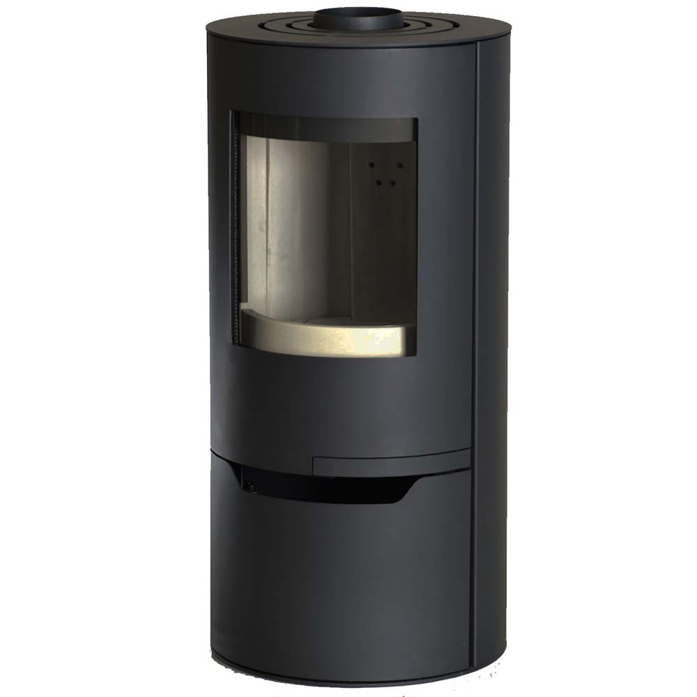 Woolly Mammoth 6 Wood burning stoves